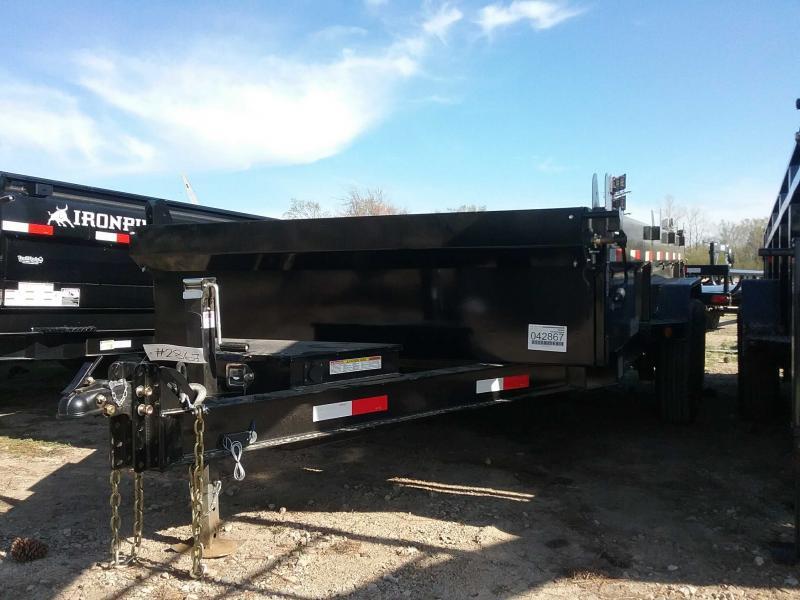2020 Norstar DXB8314072 Dump Trailer