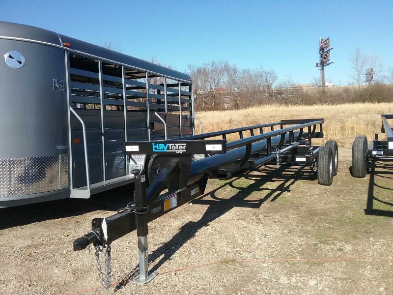 2020 Hay Toter HayTrailer21BP Farm / Ranch