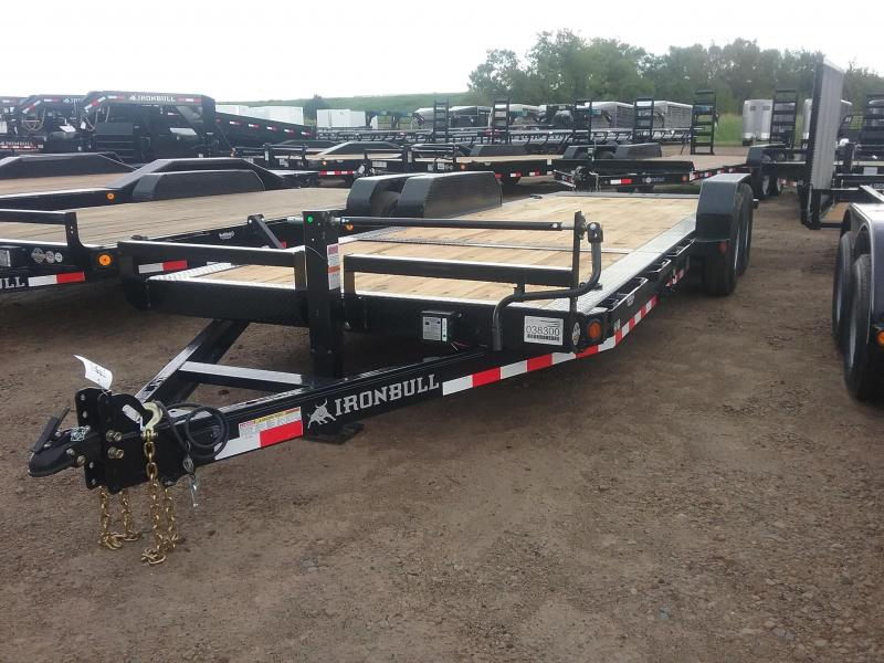 2020 Norstar TLB8322072 Equipment Trailer