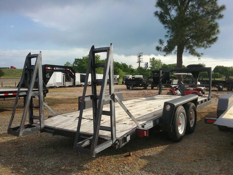 1980 Other USEDTRAILERINVENTORY Equipment Trailer