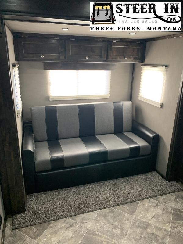2020 Logan Coach Sport Hauler Enclosed Cargo Trailer