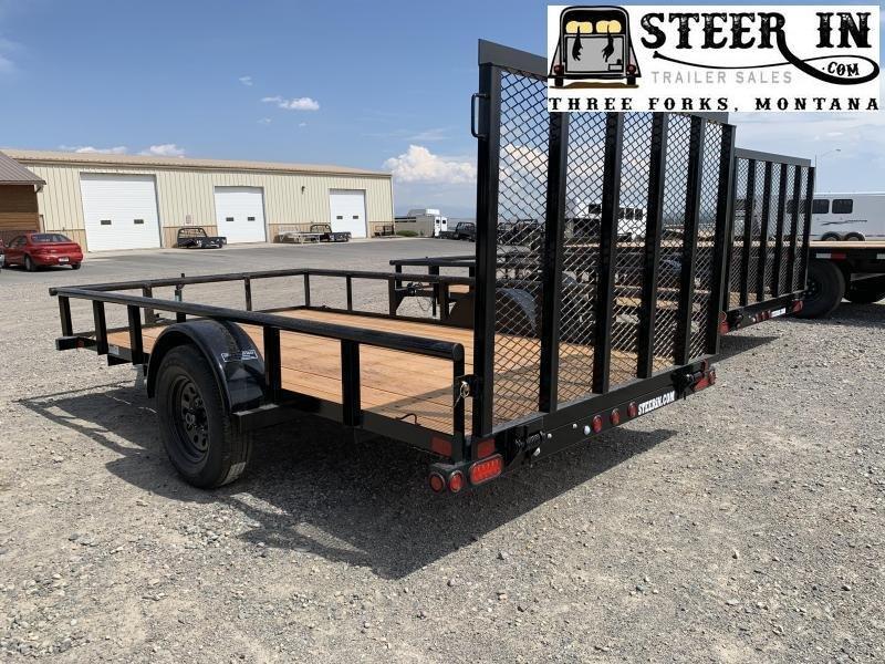 2020 Big Tex 35SA 12