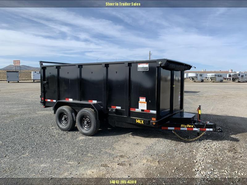 2020 Big Tex 14LX-14