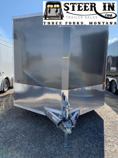 2020 EZ Hauler 8X16' Enclosed Cargo Trailer