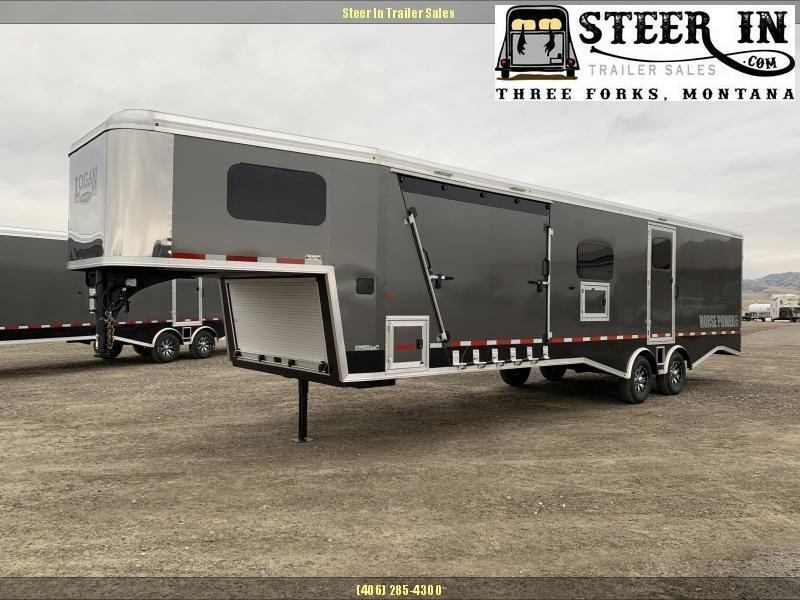 2019 Logan Coach 31' HorsePower Zbroz Edition SPRING CHECK PKG w/ FUEL CELL