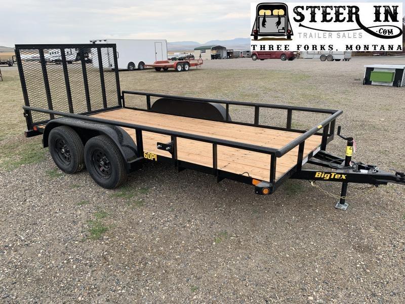 2020 Big Tex 60PI-14