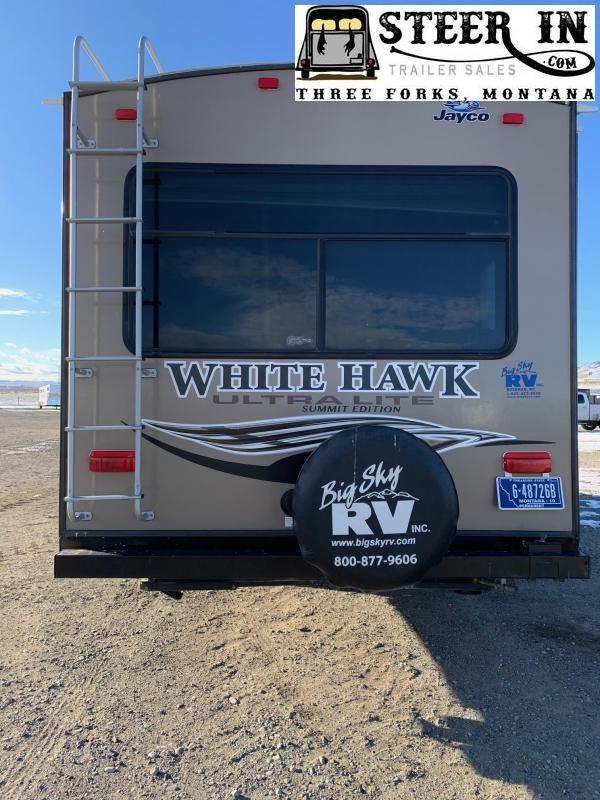 2014 Jayco 27' Whitehawk Travel Trailer