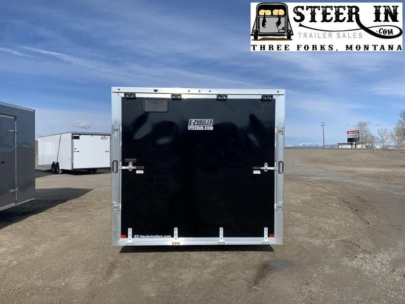 2020 EZ Hauler 8X24' Enclosed Cargo Trailer