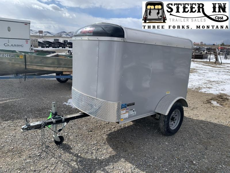 2016 Mirage Trailers MXL Enclosed Cargo Trailer