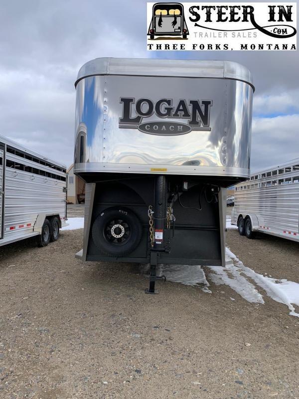 2020 Logan  24' Stock/Combo