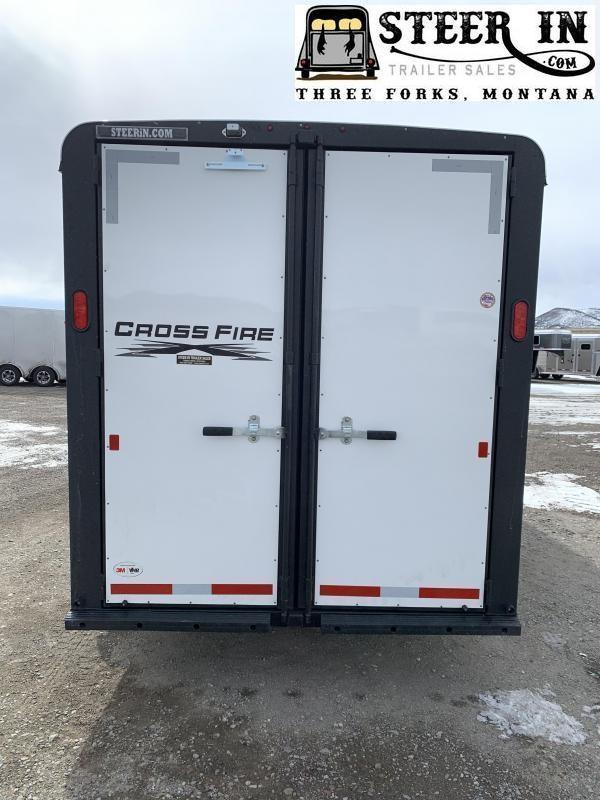 2020 Logan Coach Crossfire 4H GN