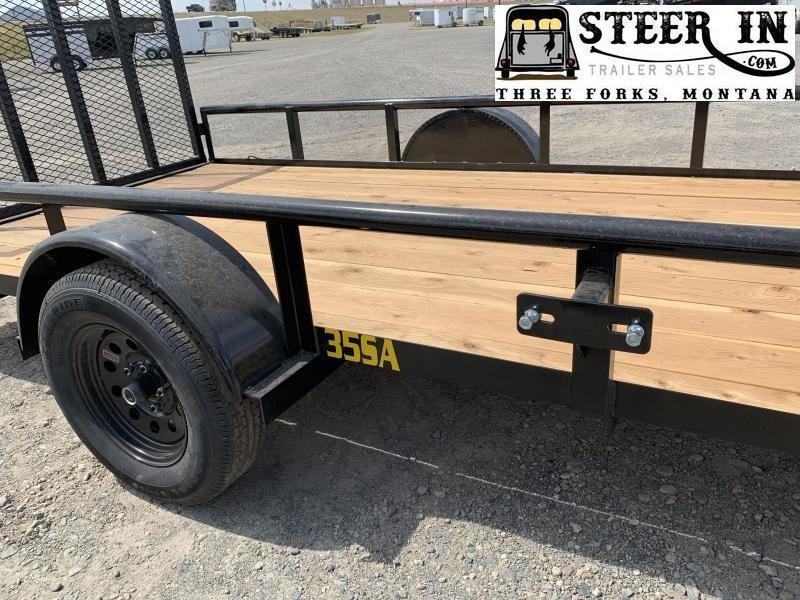 2020 Big Tex 35SA - 14'