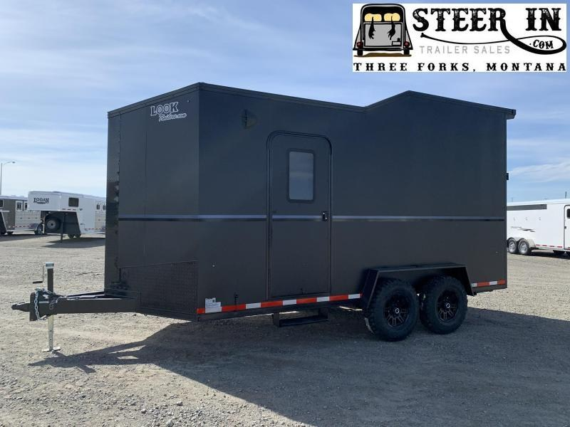 2021 Look Trailers Moab Slickrock Edition Enclosed Cargo Trailer