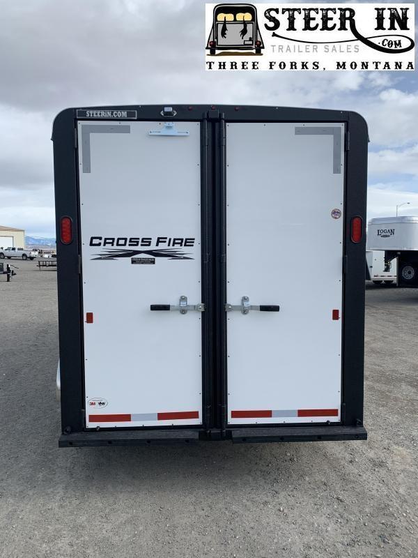 2020 Logan Coach Crossfire 3H GN