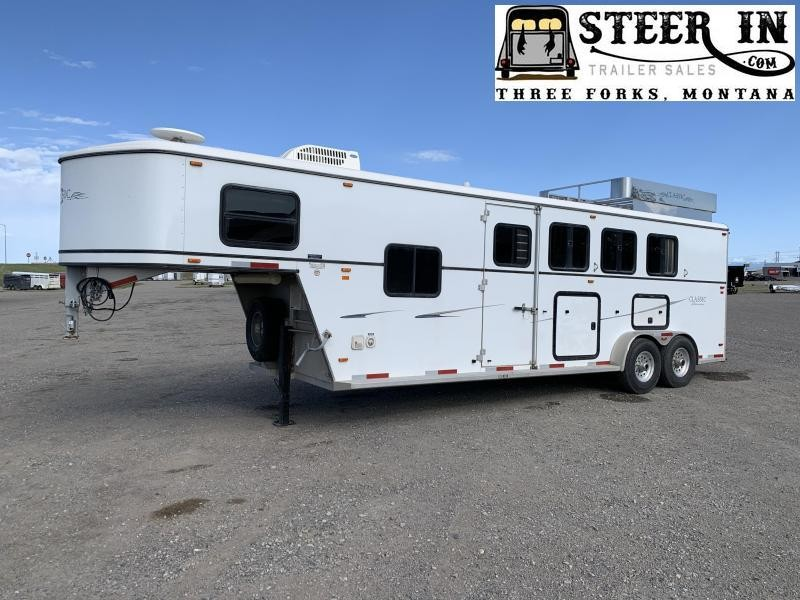 2005 Classic 4H Bunkhouse (Weekender)