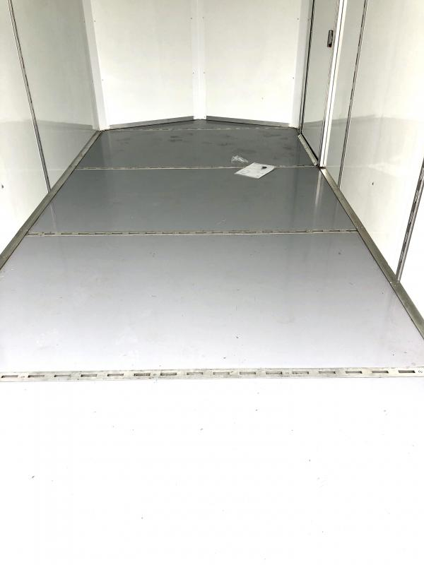 2020 Continental Cargo 7'X16' Enclosed Cargo Trailer