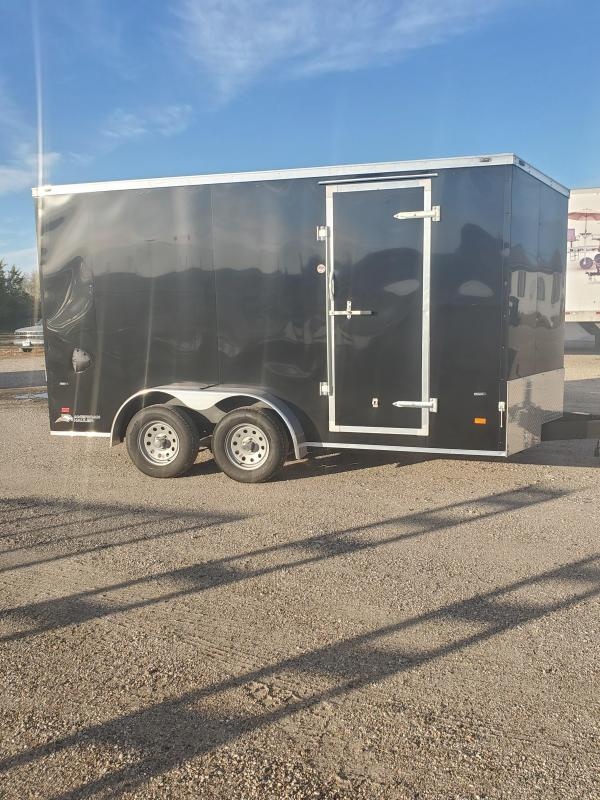 2020 American Hauler NH714TA2 Enclosed Cargo Trailer