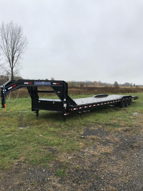 2019 Load Trail GC Equipment Trailer