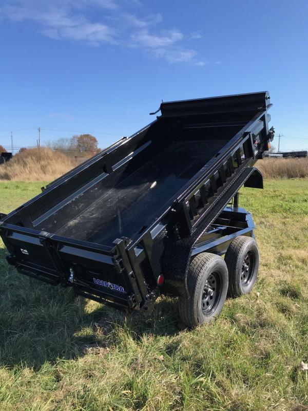 2020 Load Trail Tandem Axle Dump Dump Trailer