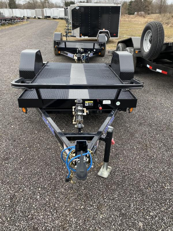 2020 Load Trail SH Equipment Trailer
