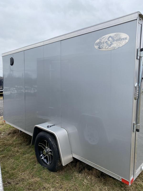2019 Sport Haven ACS612S6 Enclosed Cargo Trailer