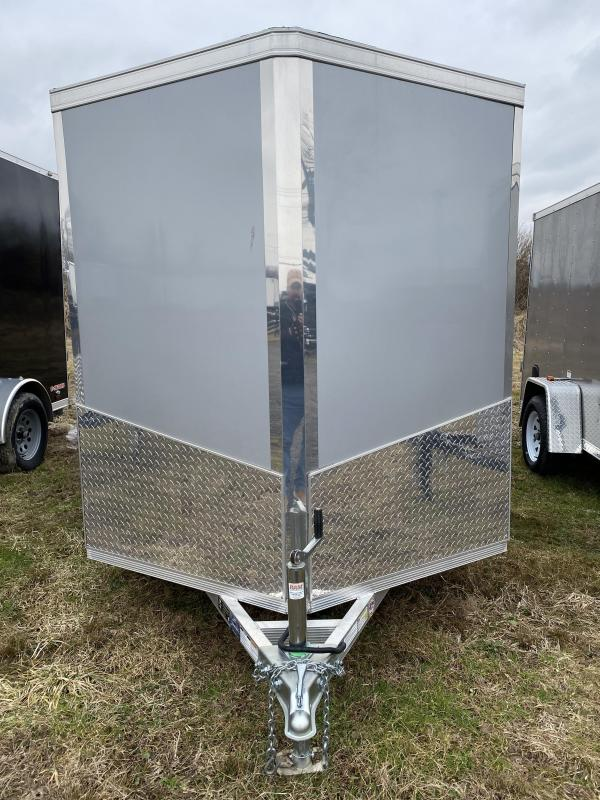 2019 Sport Haven ACS612S6 Enclosed Cargo Trailer