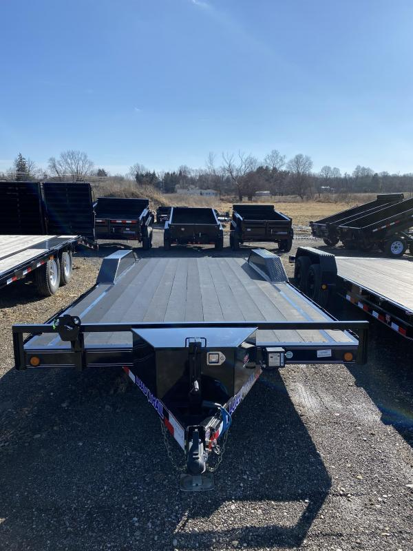 2020 Load Trail CH Equipment Trailer