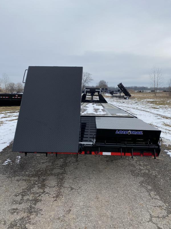 2019 Load Trail GP0232102 Equipment Trailer