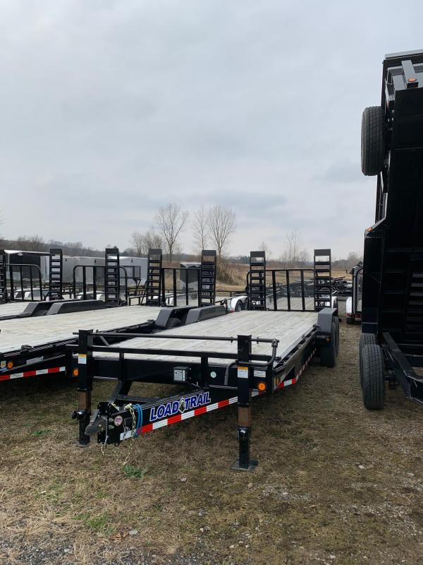 2019 Load Trail CH Equipment Trailer