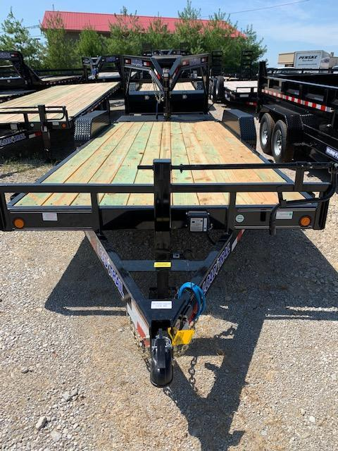 2020 Load Trail 20' Car Hauler Car / Racing Trailer