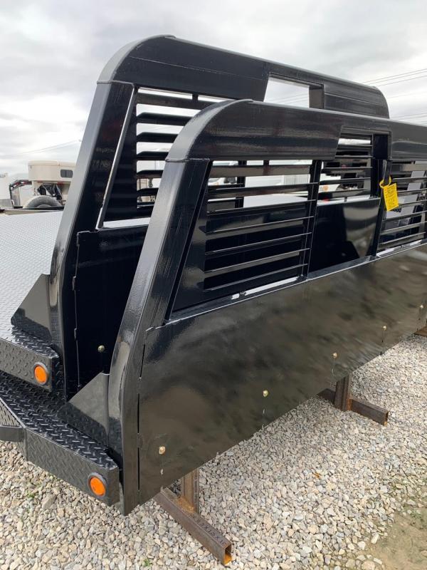 2020 Bedrock Diamond Series Truck Bed