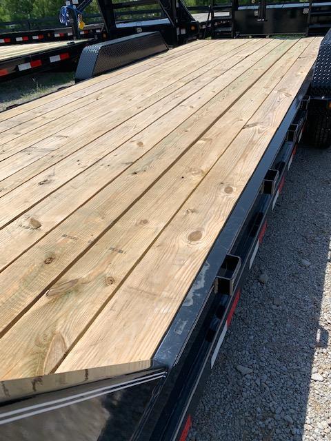 2019 Load Trail GC 83 22 Equipment Trailer