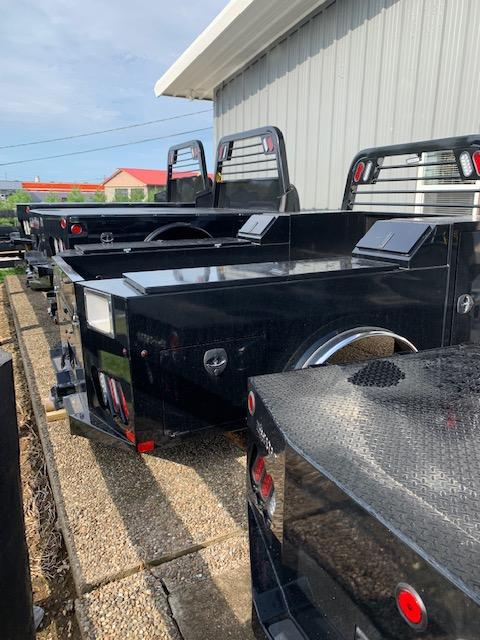 2019 Norstar SD Truck Bed