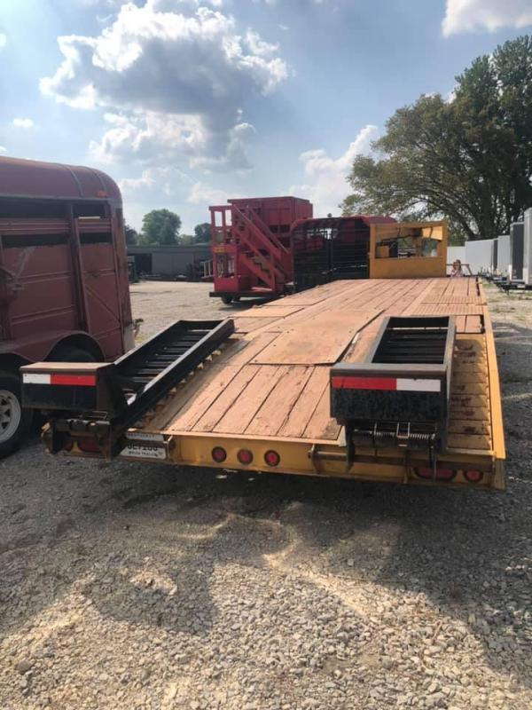 2011 22+6 Other Flatbed Trailer