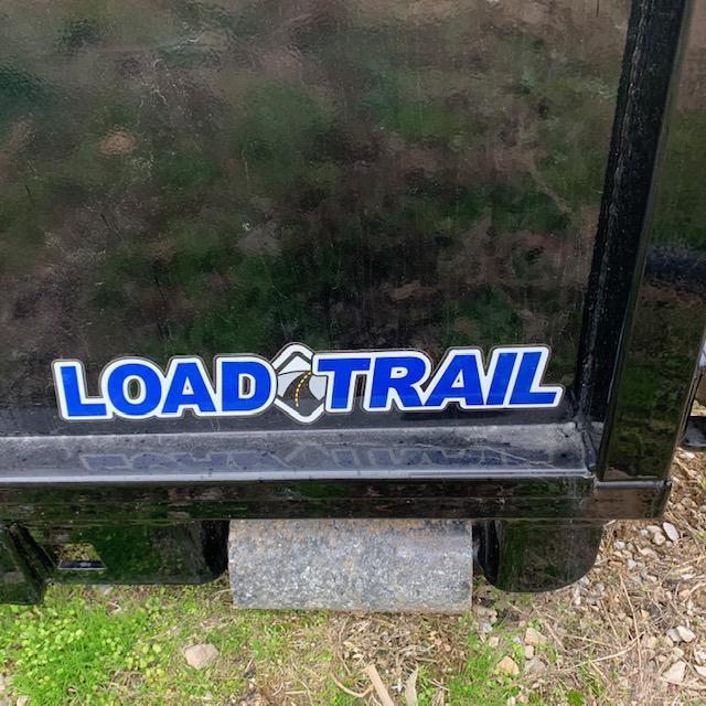 2019 Load Trail 16' DROP N GO ROLL OFF BOX Dump Trailer