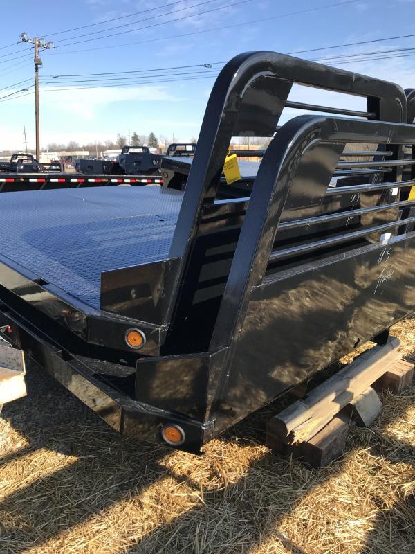 2018 Norstar SF 8 6 58 Truck Bed