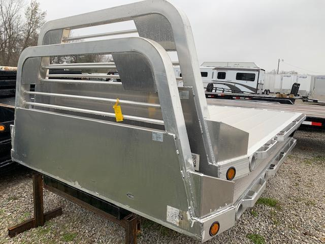 """2019 Norstar AR 8' 6"""" x 97"""" CTA 56"""" Truck Bed"""