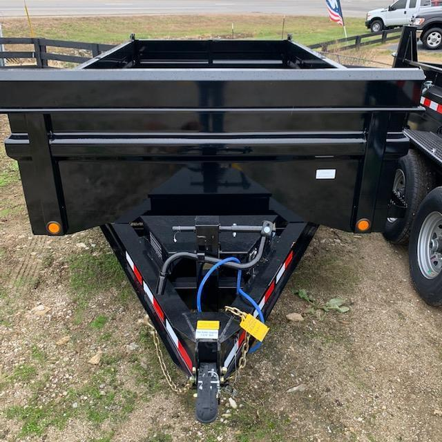 2020 Load Trail Tandem Axle Dump Trailer