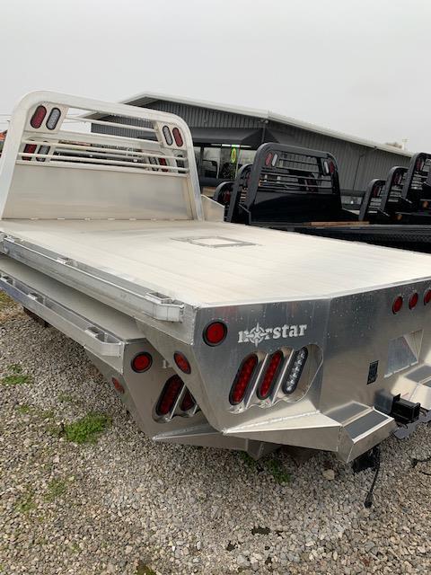 """2019 Norstar AR 9' 4"""" x 97"""" CTA 60"""" Truck Bed"""