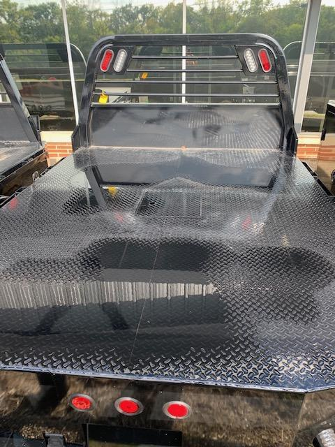 2019 Norstar ST dual wheel Truck Bed