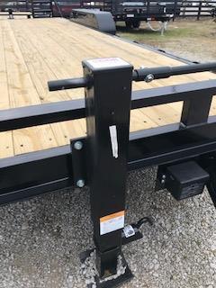 2019 Sure-Trac 7 x 20  Equipment Trailer 10K