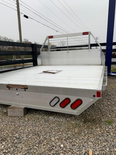 "2017 Aluma 96' x 106"" Truck Bed"