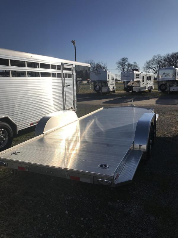 2019 Sundowner Trailers CH 20' Car / Racing Trailer