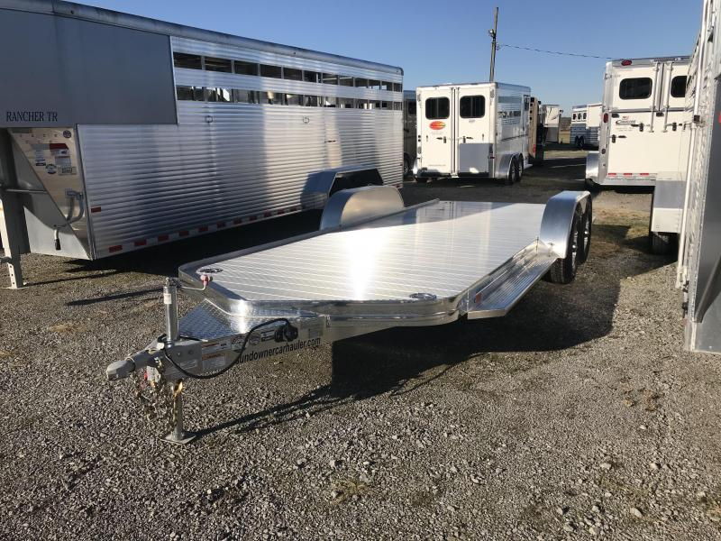 2019 Sundowner CH 20' Car / Racing Trailer