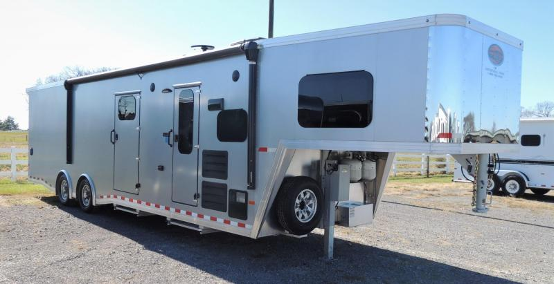 2020 Sundowner Trailers 1786GM Toy Hauler
