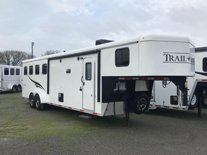 2018 Bison Trail Hand 7410