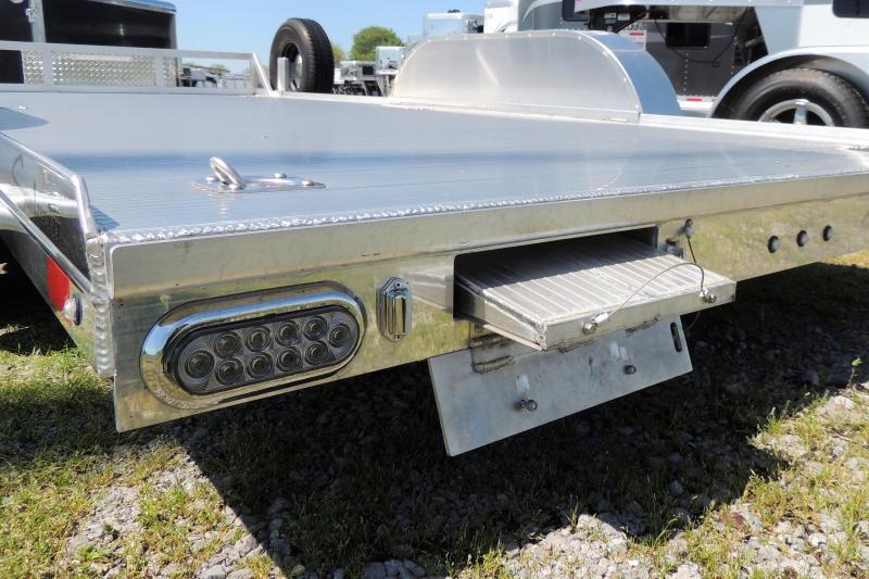 2019 Sundowner 4000AP Utility Trailer