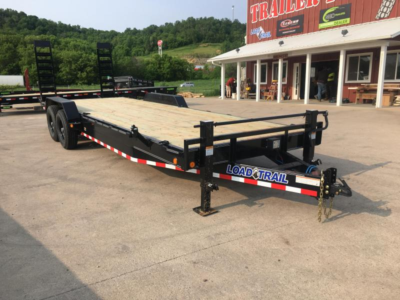2019 Load Trail 83X24 Car Hauler