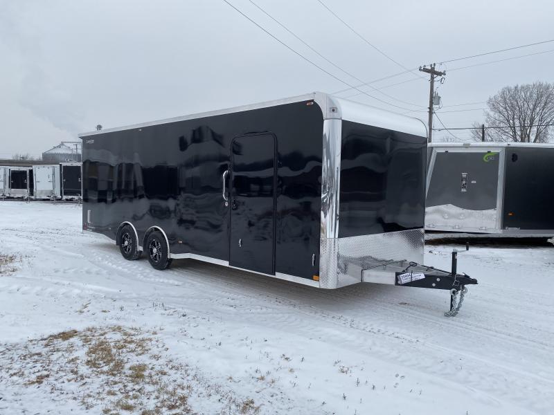 2020 Legend Manufacturing 8.5X24 Trailmaster Enclosed Cargo Trailer