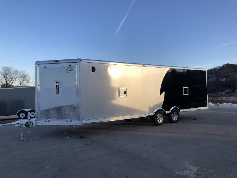 2020 NEO Trailers 8.5X30 Multisport Trailer